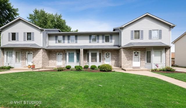 13929 S Kelly Avenue, Plainfield, IL 60544 (MLS #10437717) :: Angela Walker Homes Real Estate Group