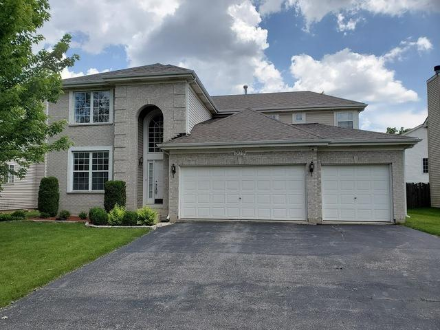 309 Merry Oaks Road, Streamwood, IL 60107 (MLS #10437937) :: Century 21 Affiliated