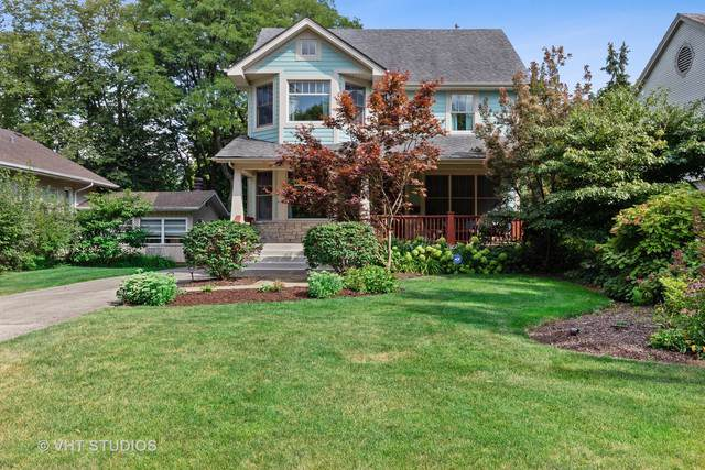 133 Scottswood Road, Riverside, IL 60546 (MLS #10438144) :: The Wexler Group at Keller Williams Preferred Realty