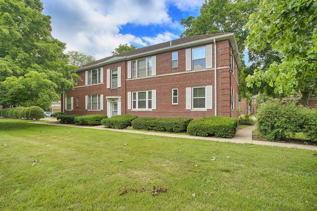 1505 S Broadway Avenue #6, Urbana, IL 61801 (MLS #10438373) :: Berkshire Hathaway HomeServices Snyder Real Estate