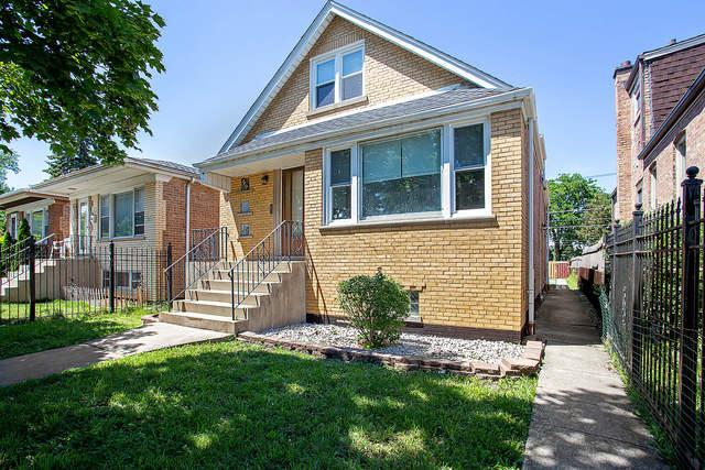 3810 W 55th Street, Chicago, IL 60632 (MLS #10438697) :: The Perotti Group | Compass Real Estate