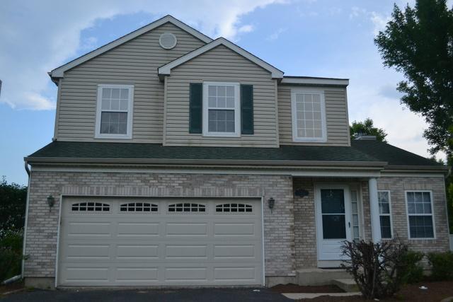 1931 Ridgemore Drive, Bartlett, IL 60103 (MLS #10439108) :: HomesForSale123.com
