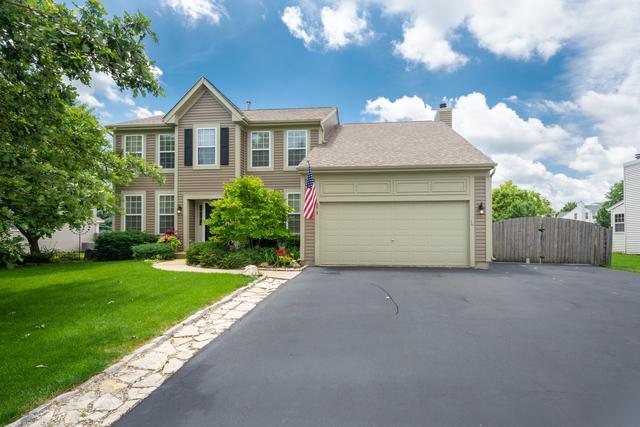 273 Winddance Drive, Lake Villa, IL 60046 (MLS #10439410) :: Berkshire Hathaway HomeServices Snyder Real Estate