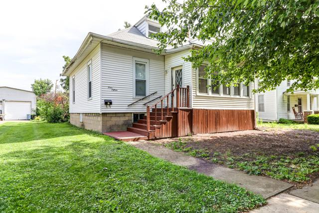415 E Sangamon Street, Rantoul, IL 61866 (MLS #10440268) :: Berkshire Hathaway HomeServices Snyder Real Estate