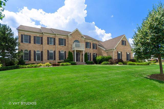 26 Tournament Drive N, Hawthorn Woods, IL 60047 (MLS #10440346) :: Baz Realty Network | Keller Williams Elite