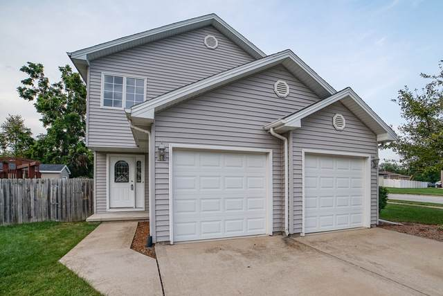 1 Gary Court, Manteno, IL 60950 (MLS #10440375) :: Touchstone Group