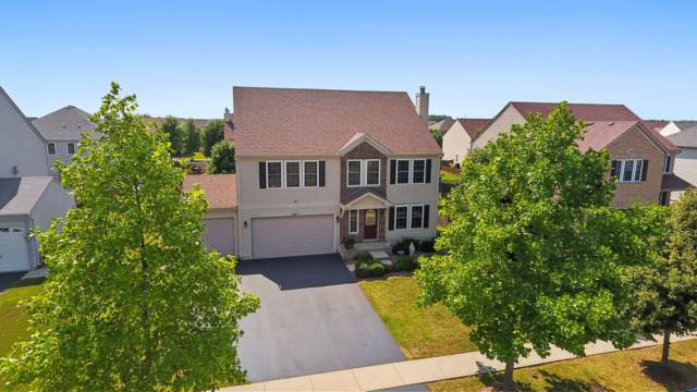 1003 Foxview Drive, Joliet, IL 60431 (MLS #10441501) :: Angela Walker Homes Real Estate Group