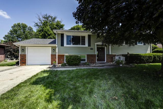 804 Kratz Road, MONTICELLO, IL 61856 (MLS #10442256) :: Ryan Dallas Real Estate
