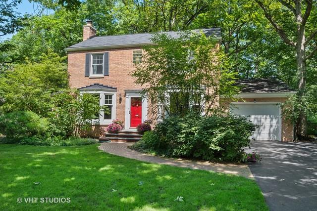 1461 Cloverdale Avenue, Highland Park, IL 60035 (MLS #10442449) :: Baz Realty Network | Keller Williams Elite