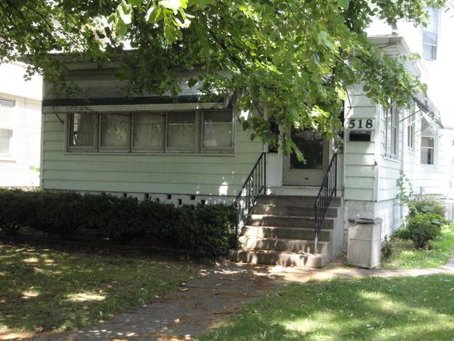 518 S Indiana Avenue, Kankakee, IL 60901 (MLS #10442470) :: Domain Realty