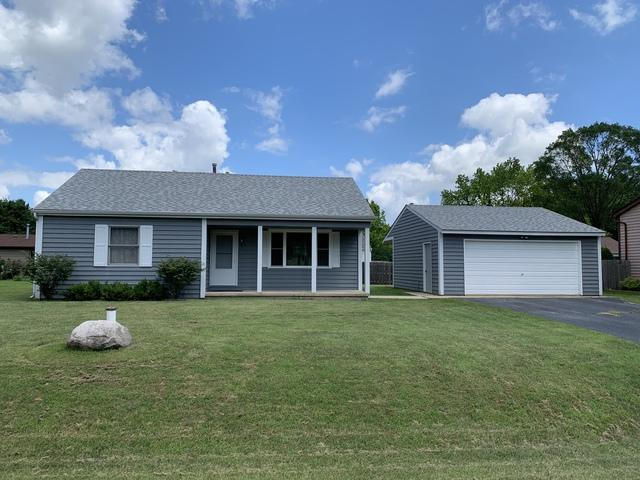 812 Christine Drive, Mchenry, IL 60051 (MLS #10442721) :: Lewke Partners