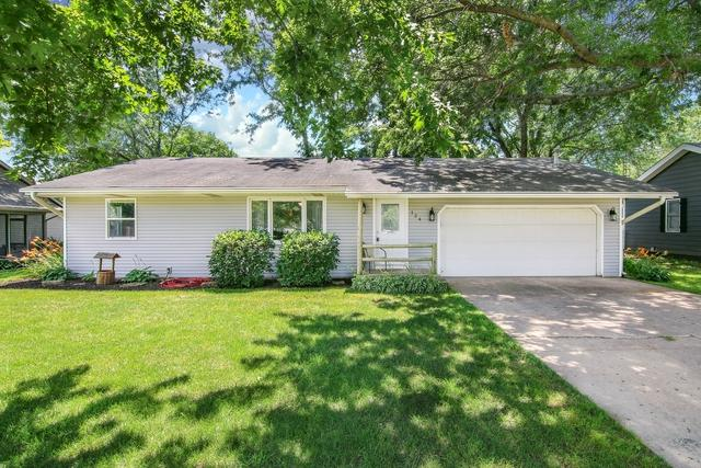 124 Tammy Lane, Lake Holiday, IL 60552 (MLS #10443208) :: The Perotti Group | Compass Real Estate