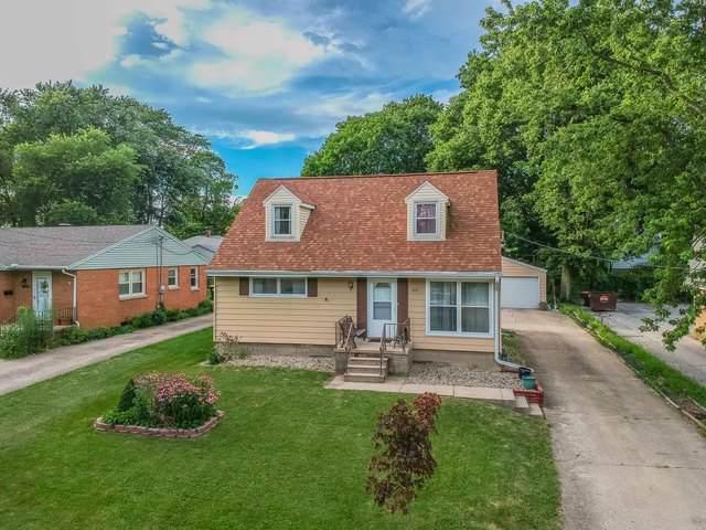 1012 Morgan Street, Normal, IL 61761 (MLS #10443415) :: Berkshire Hathaway HomeServices Snyder Real Estate