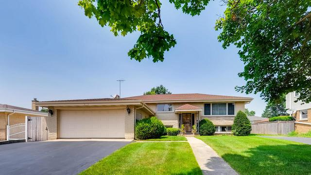 545 Mary Jane Lane, Wood Dale, IL 60191 (MLS #10444578) :: The Perotti Group | Compass Real Estate