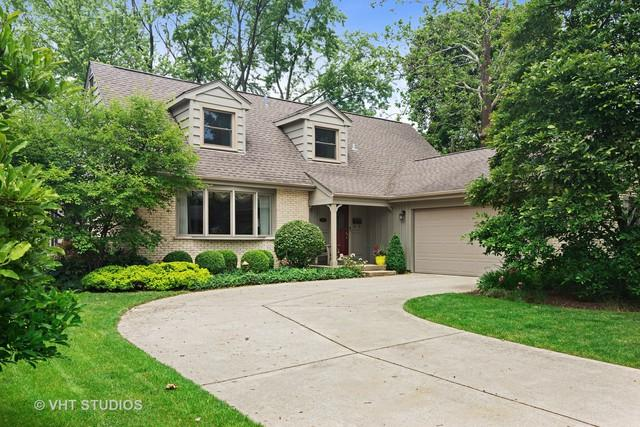 730 E Hawthorne Street, Arlington Heights, IL 60004 (MLS #10444615) :: Berkshire Hathaway HomeServices Snyder Real Estate