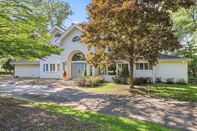 716 Acorn Hill Lane, Oak Brook, IL 60523 (MLS #10444971) :: John Lyons Real Estate