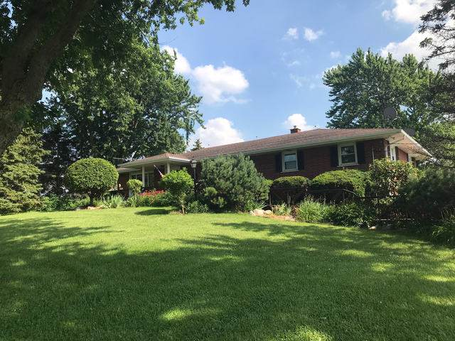 2441 W Offner Road, Beecher, IL 60401 (MLS #10445230) :: Property Consultants Realty
