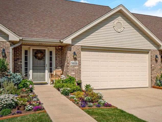 9406 Saratoga Court, Hickory Hills, IL 60457 (MLS #10445439) :: Baz Realty Network | Keller Williams Elite