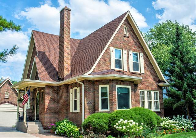 307 Dover Avenue, La Grange Park, IL 60526 (MLS #10445513) :: The Wexler Group at Keller Williams Preferred Realty