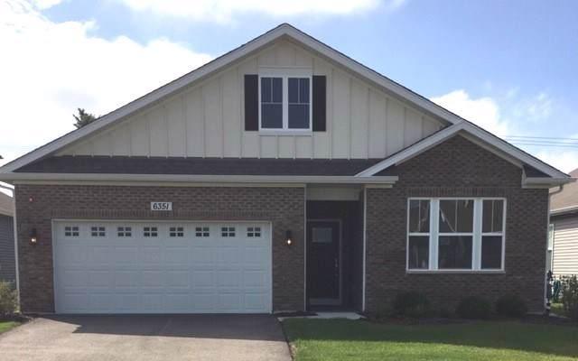 6351 Doral Drive, Gurnee, IL 60031 (MLS #10445816) :: Helen Oliveri Real Estate