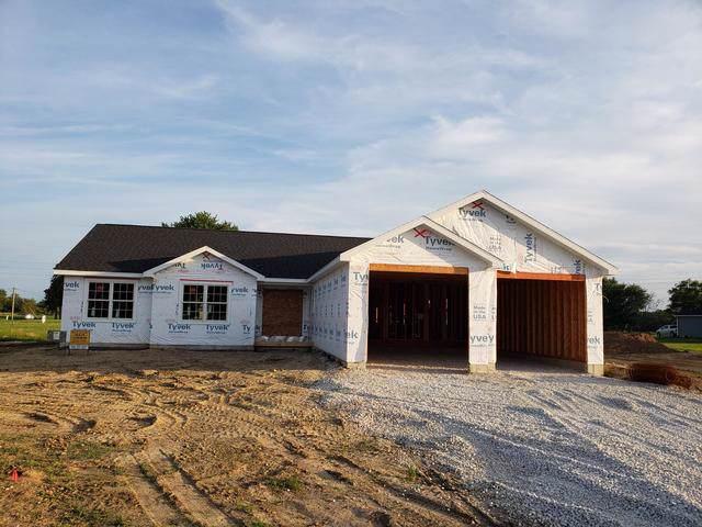384 Carlene Drive, Lasalle, IL 61301 (MLS #10445862) :: The Dena Furlow Team - Keller Williams Realty