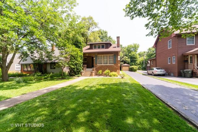 29 S Delaplaine Road, Riverside, IL 60546 (MLS #10447012) :: Domain Realty