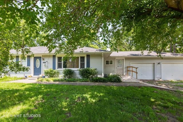 428 W Bergera Road, Braidwood, IL 60408 (MLS #10447204) :: Berkshire Hathaway HomeServices Snyder Real Estate