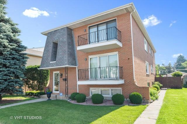 1817 S Mannheim Road, Westchester, IL 60154 (MLS #10447770) :: Berkshire Hathaway HomeServices Snyder Real Estate