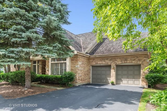 2 Andover Court, Lincolnshire, IL 60069 (MLS #10447921) :: The Wexler Group at Keller Williams Preferred Realty