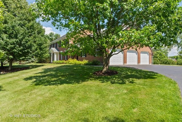 116 Stone Marsh Lane, North Barrington, IL 60010 (MLS #10448278) :: Angela Walker Homes Real Estate Group