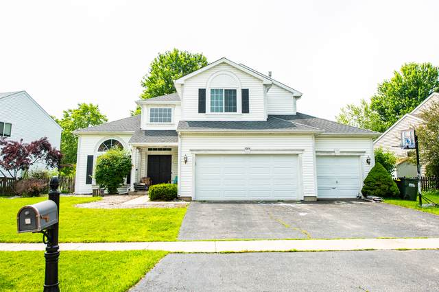 1084 Heavens Gate, Lake In The Hills, IL 60156 (MLS #10448671) :: Berkshire Hathaway HomeServices Snyder Real Estate