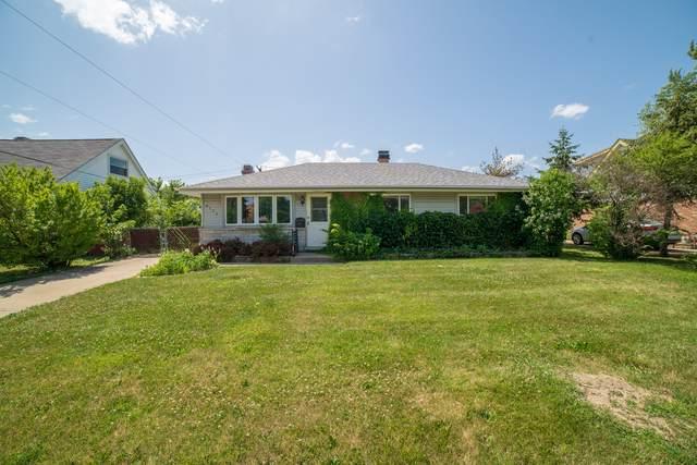 9154 Pembroke Lane, Bridgeview, IL 60455 (MLS #10448672) :: Property Consultants Realty