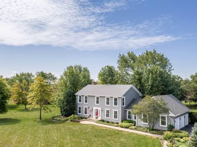 22165 Cambridge Drive, Kildeer, IL 60047 (MLS #10449076) :: Berkshire Hathaway HomeServices Snyder Real Estate