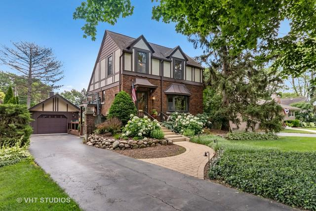 517 S Summit Street, Wheaton, IL 60187 (MLS #10449078) :: The Perotti Group   Compass Real Estate