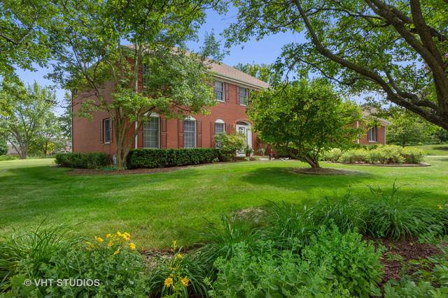 2 Whitman Terrace, Hawthorn Woods, IL 60047 (MLS #10449157) :: Angela Walker Homes Real Estate Group