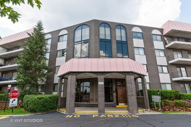 4901 Golf Road #412, Skokie, IL 60077 (MLS #10449199) :: The Wexler Group at Keller Williams Preferred Realty