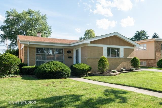 11037 Windsor Drive, Westchester, IL 60154 (MLS #10449294) :: The Perotti Group | Compass Real Estate
