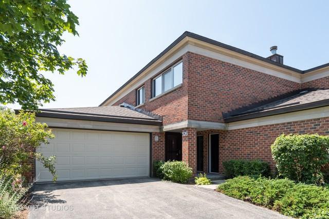 526 Milford Road, Deerfield, IL 60015 (MLS #10449352) :: Berkshire Hathaway HomeServices Snyder Real Estate