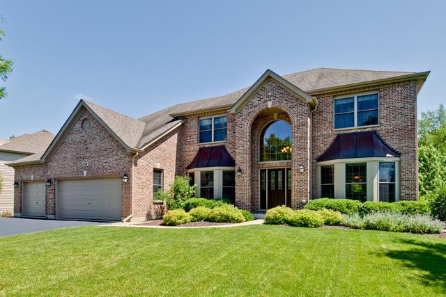 3726 Thunderbird Lane, Prairie Grove, IL 60012 (MLS #10449696) :: Lewke Partners