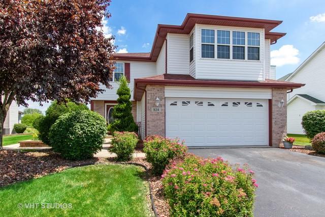 924 Mary Byrne Drive, Sauk Village, IL 60411 (MLS #10450199) :: Baz Realty Network | Keller Williams Elite
