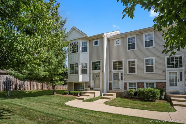 511 E Victoria Circle, North Aurora, IL 60542 (MLS #10450230) :: Property Consultants Realty