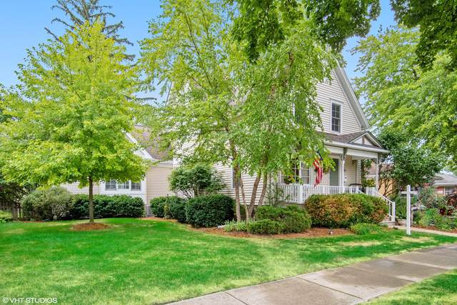 718 N Vail Avenue, Arlington Heights, IL 60004 (MLS #10450360) :: Berkshire Hathaway HomeServices Snyder Real Estate