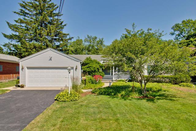 9411 Normandy Avenue, Morton Grove, IL 60053 (MLS #10450379) :: Berkshire Hathaway HomeServices Snyder Real Estate