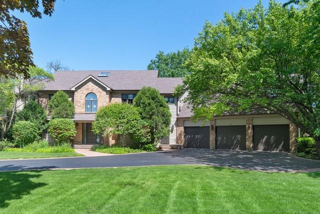 15 Hemlock Lane, Highland Park, IL 60035 (MLS #10450779) :: Baz Realty Network | Keller Williams Elite