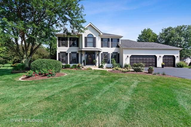 4N117 Arbor Creek Road, St. Charles, IL 60175 (MLS #10451033) :: Angela Walker Homes Real Estate Group