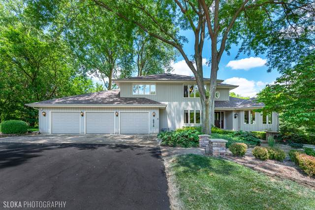 6816 Connecticut Trail, Crystal Lake, IL 60012 (MLS #10451182) :: The Wexler Group at Keller Williams Preferred Realty