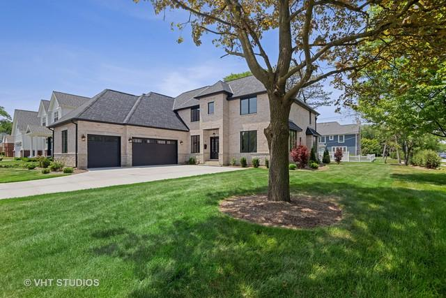 740 Coronet Road, Glenview, IL 60025 (MLS #10451273) :: Berkshire Hathaway HomeServices Snyder Real Estate