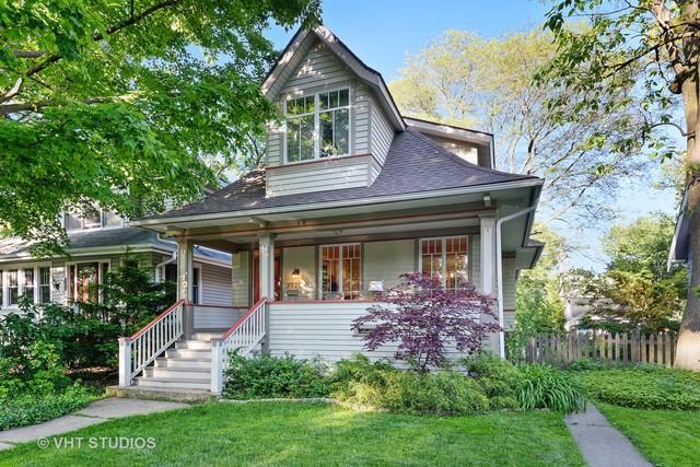 2321 Grey Avenue, Evanston, IL 60201 (MLS #10451453) :: Berkshire Hathaway HomeServices Snyder Real Estate