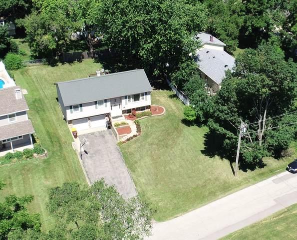 3703 Mccabe Avenue, Crystal Lake, IL 60014 (MLS #10451539) :: The Mattz Mega Group