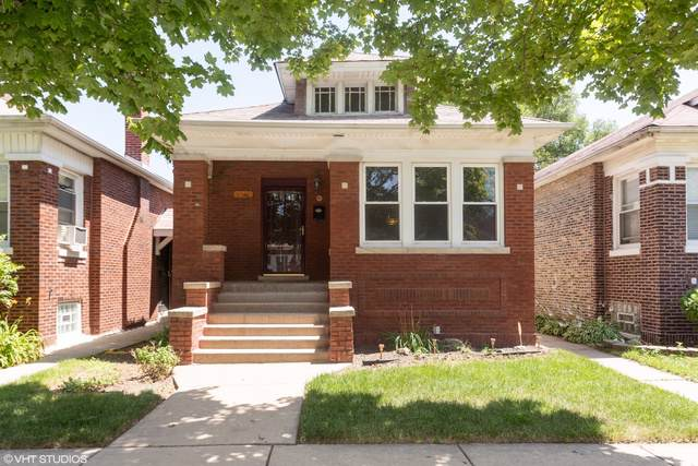 8349 S Oglesby Avenue, Chicago, IL 60617 (MLS #10451898) :: Berkshire Hathaway HomeServices Snyder Real Estate